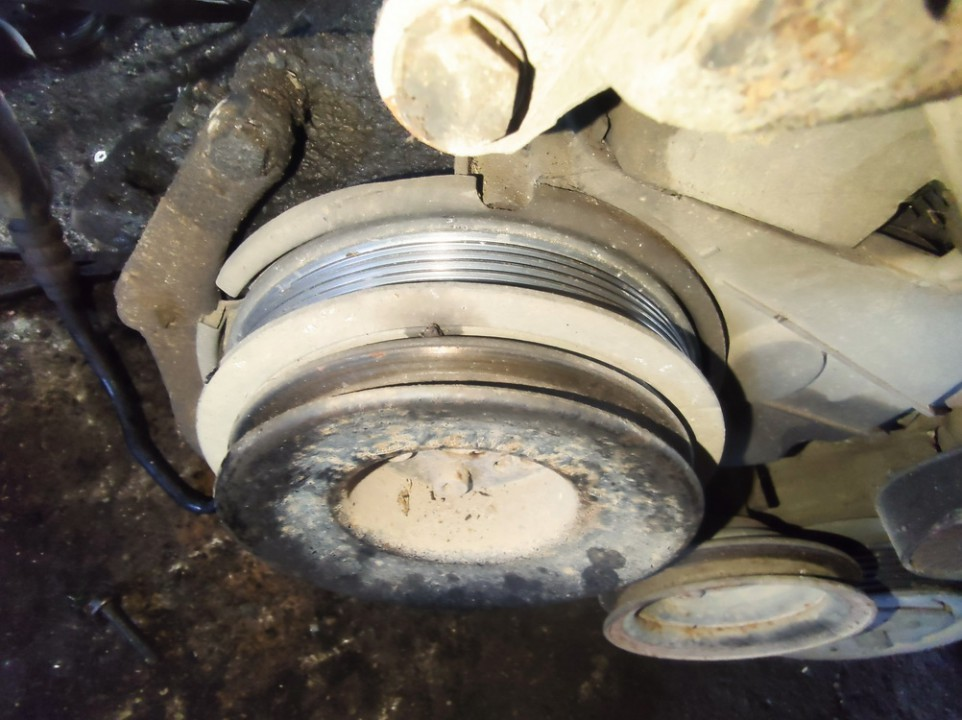 Alkuninio veleno dantratis (skyvas - skriemulys) Volkswagen Sharan 2000    1.9 USED