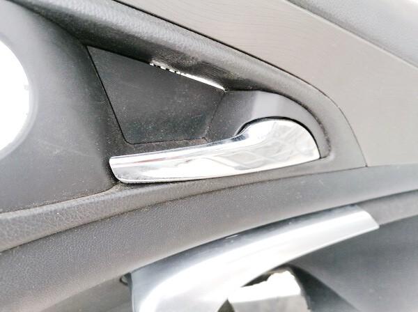 Duru vidine rankenele P.D. Opel Insignia 2011    0.0 USED