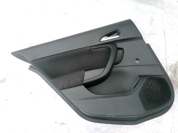 Duru apmusimas (apdaila-absifkes)  G.K. Opel Insignia 2011    0.0 13327703