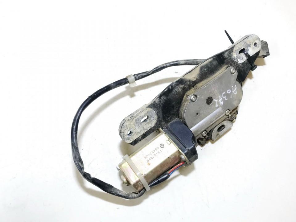 Galinio Dangcio spyna G. (kapoto) BMW 5-Series 1998    2.5 67148362371