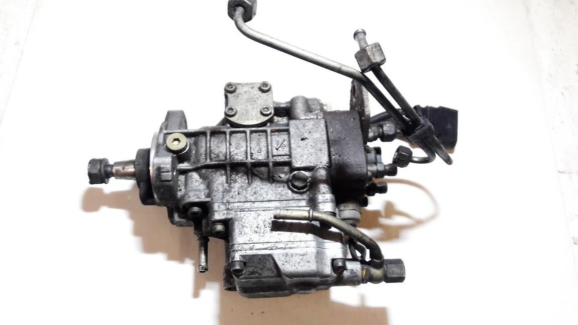 High Pressure Injection Pump Volkswagen Golf 2001    1.9 0460404977