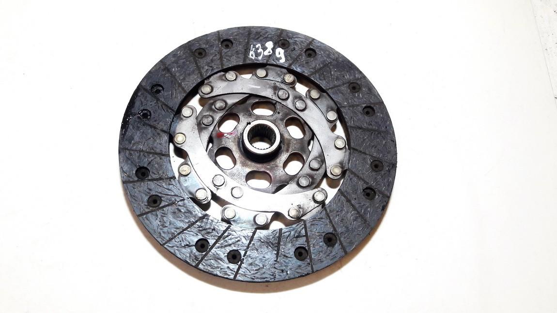 Sankabos diskas Volkswagen Bora 2002    1.9 USED
