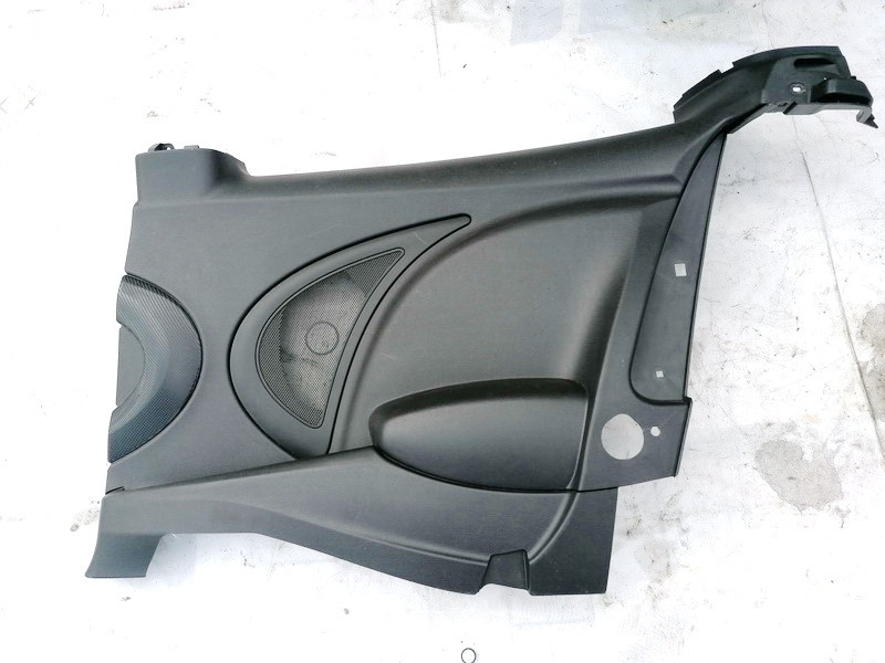 Duru apmusimas (apdaila-absifkes) G.D. MINI Cooper 2012    0.0 4026696