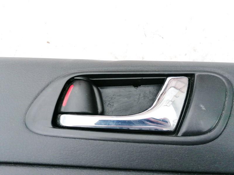 Duru vidine rankenele G.K. Subaru Outback 2009    0.0 USED