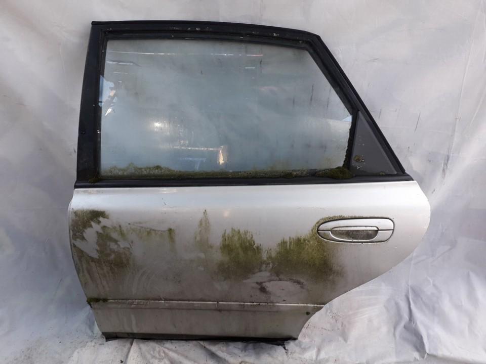 Durys G.K. Mazda 626 1995    1.6 PILKA