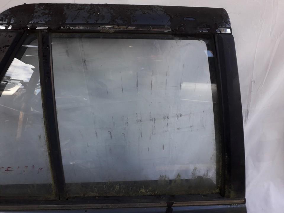 Duru stiklas G.D. Mitsubishi Galant 1988    2.0 USED