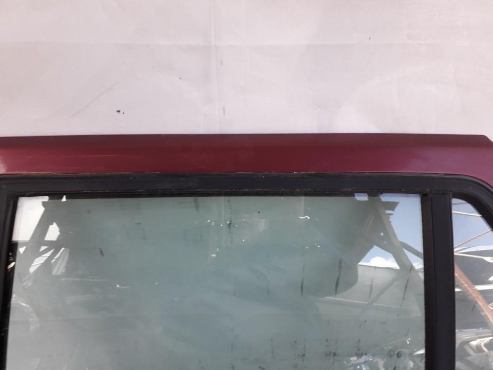 Duru stiklas G.D. SAAB 9000 1993    2.3 USED