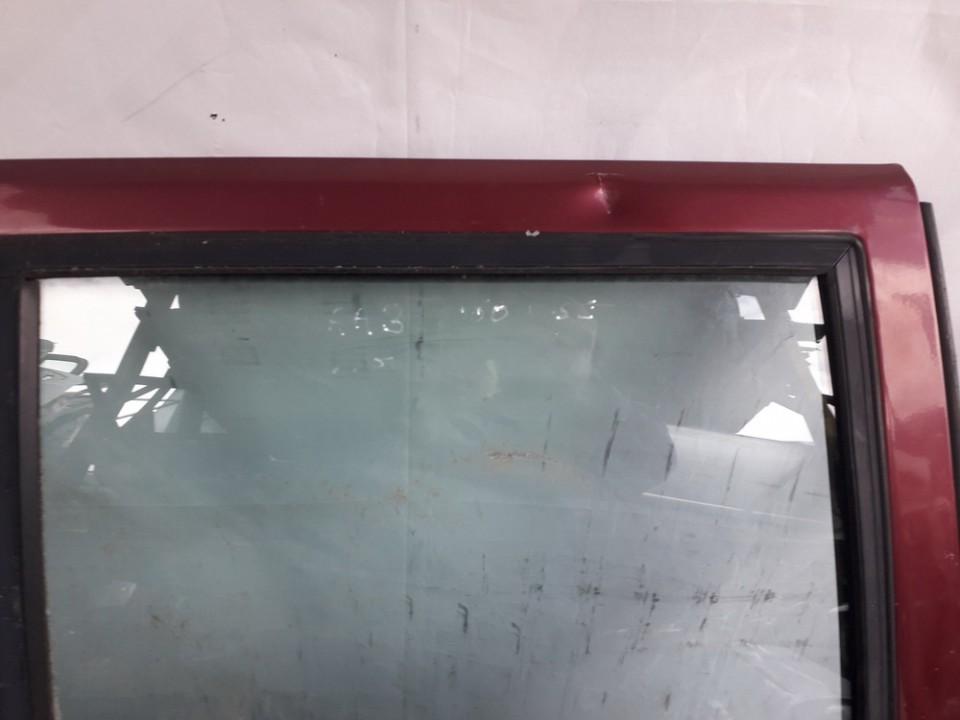 Duru stiklas G.D. SAAB 9000 1988    2.3 USED