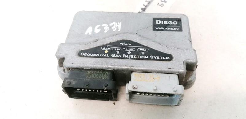Duju kompiuteris Ford C-MAX 2003    1.8 40078502