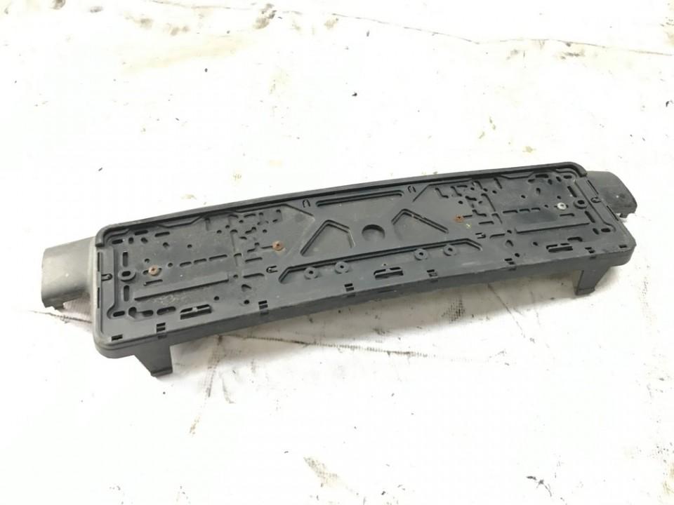 Numerio laikiklis G. Volkswagen Passat 1999    0.0 3b0807719