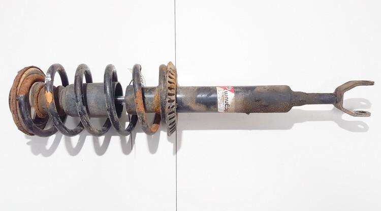Audi  A4 Shock Absorber - Suspension Strut Assembly - front left side