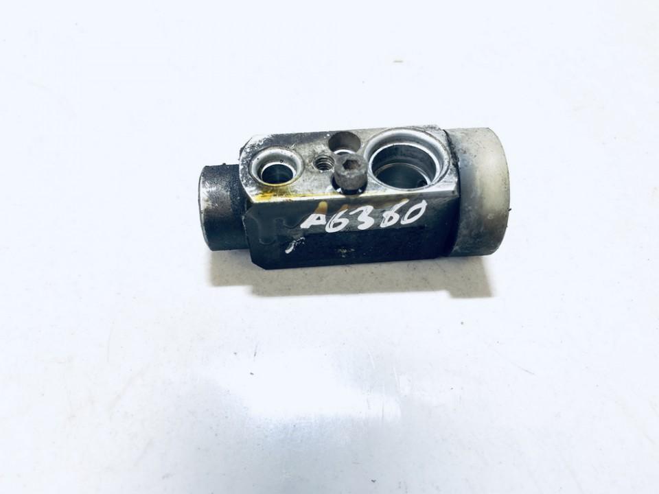issipletimo voztuvas, oro kondicionieriaus Volkswagen Sharan 2000    1.9 used