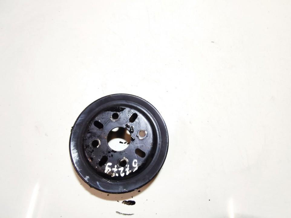 Vandens pompos dantratis (skyvas - skriemulys) Nissan Almera 2001    1.5 used