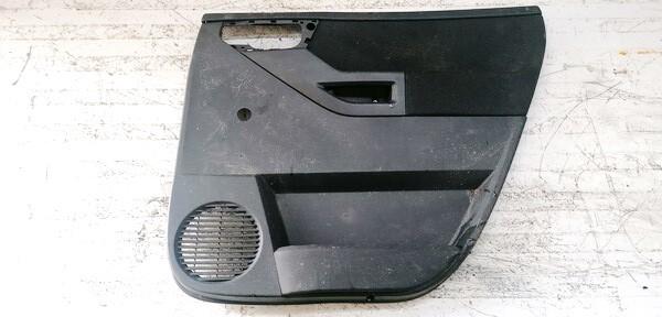 Duru apmusimas (apdaila-absifkes) G.D. Opel Meriva 2006    0.0 13123549