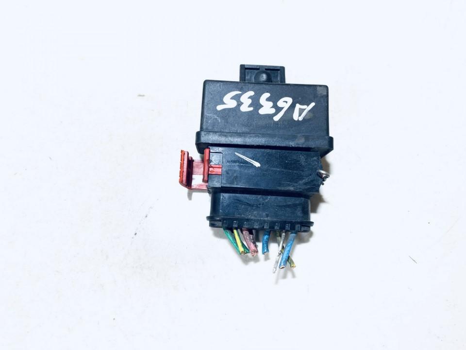 Fuel Pump Relay Citroen C4 2008    1.6 240107