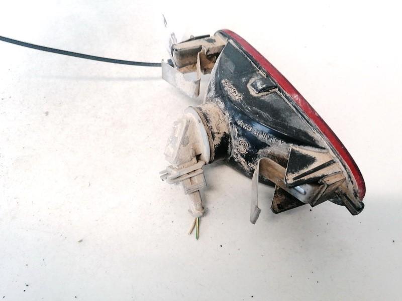Ruko Zibintas G. galinis vidurinis Peugeot 206 2003    2.0 4510612