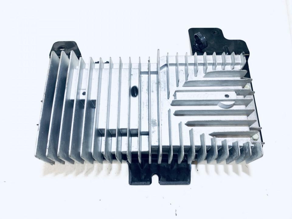 Audio amplifier (Radio Stereo Amplifier) Mazda CX-7 2007    2.3 eg2366920