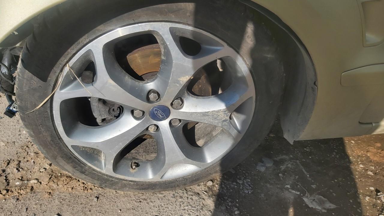 Lietu ratu komplektas R18 Ford S-Max 2007    2.0 used