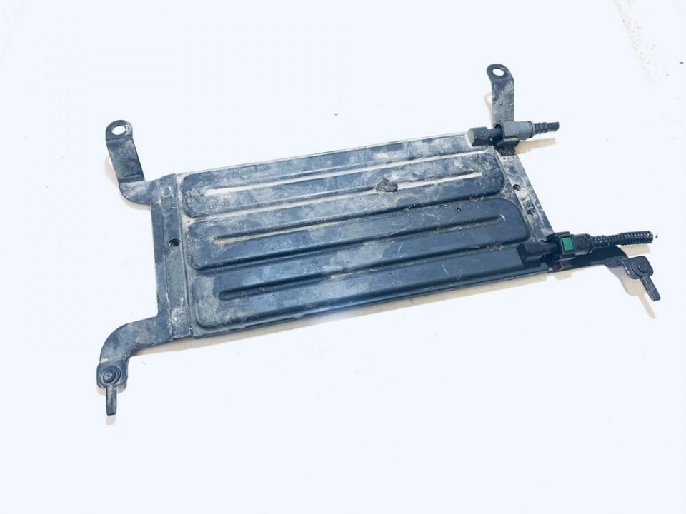 Kuro radiatorius (ausinimas) (Benzino - Dyzelio) Citroen C4 2008    1.6 used