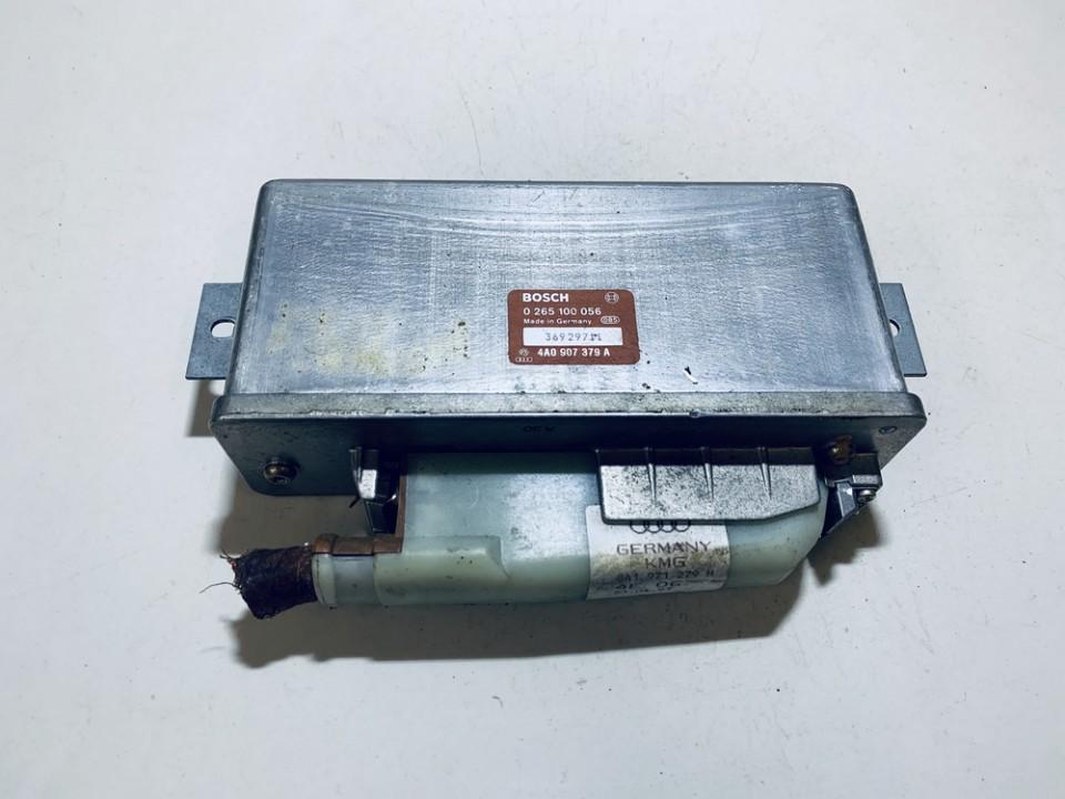ABS Computer Audi 80 1993    2.0 4a0907379a
