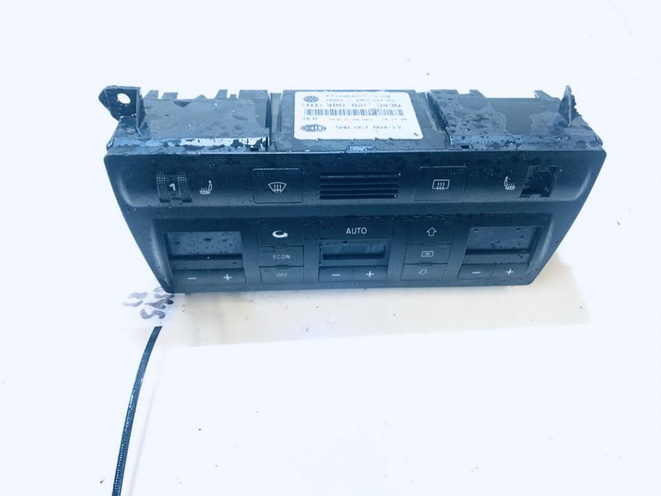 Peciuko valdymas 4b0820043q 5hb007604 Audi A6 1998 2.5