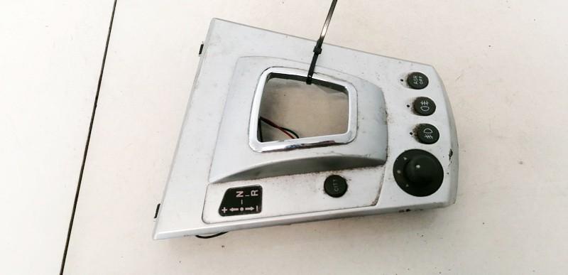 Ruko zibintu valdymo mygtukas Alfa-Romeo 156 2003    2.0 156029512