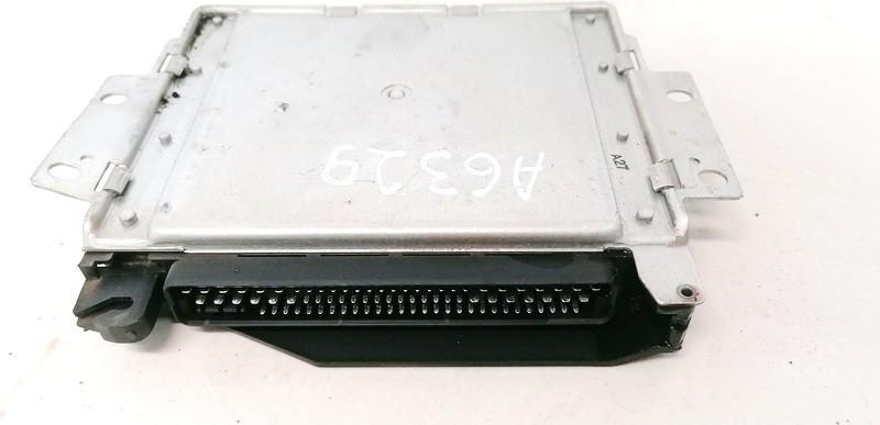 ABS Computer BMW 5-Series 1996    2.5 1164132