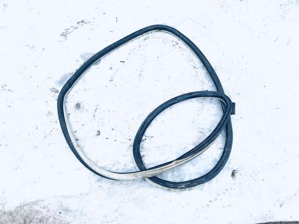 Duru Guma P.D. Skoda Fabia 2001    1.4 used