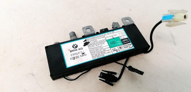 Signalizacijos blokelis BMW 5-Series 1996    2.5 940628KP