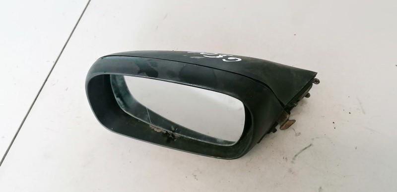 Duru veidrodelio dangtelis P.K. (priekinis kairys) Citroen C8 2002    2.2 USED