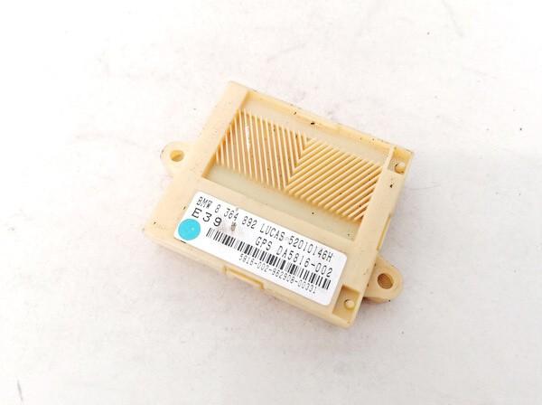Signalizacijos blokelis BMW 5-Series 1996    2.5 8364892