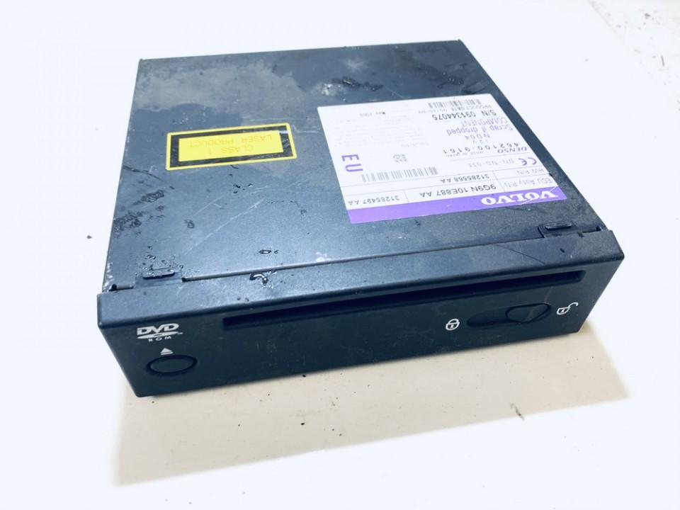 Navigacijos cd skaitytuvas Volvo V70 2009    0.0 9g9n10e887aa