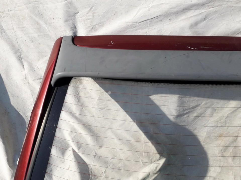 Galinio Dangcio spoileris G. (kapoto) Opel Astra 1995    1.4 USED