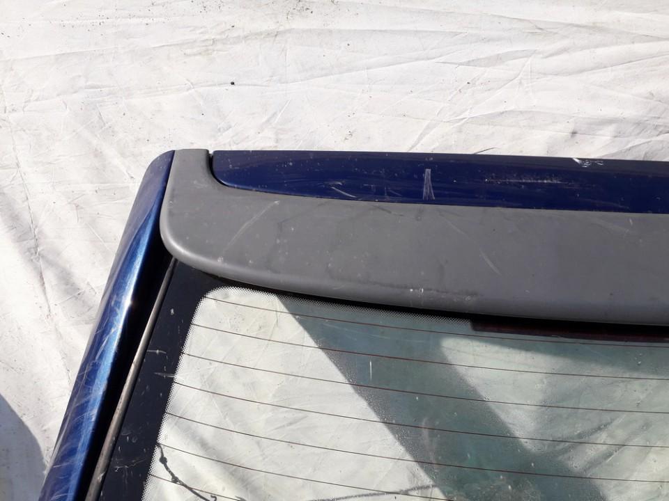 Galinio Dangcio spoileris G. (kapoto) Opel Astra 1997    1.6 USED