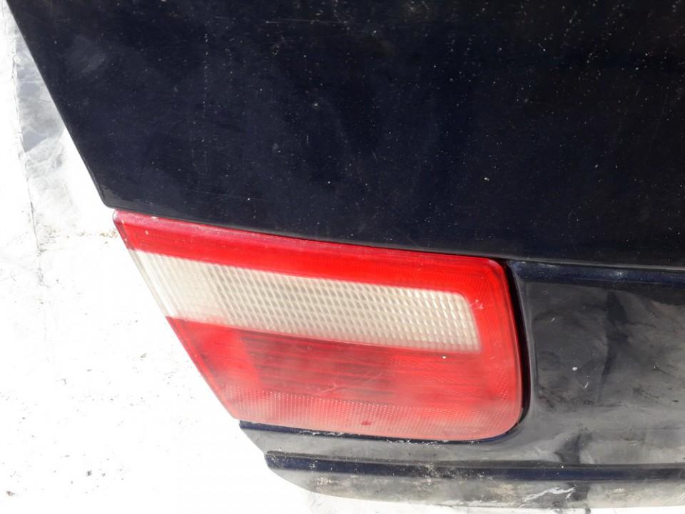 Galinio Dangcio zibintas G.K. (kapoto) BMW 3-Series 2003    2.0 USED