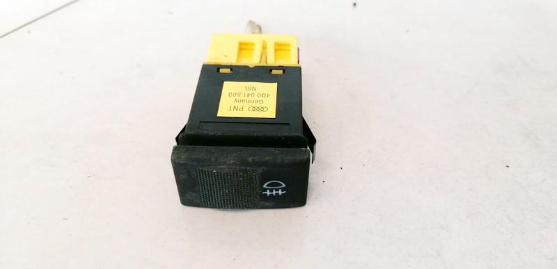 Ruko zibintu valdymo mygtukas Audi A4 1995    1.8 4D0941563