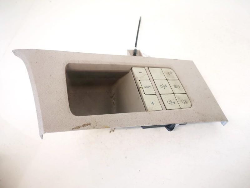 Ruko zibintu valdymo mygtukas Fiat Idea 2005    1.9 12000397