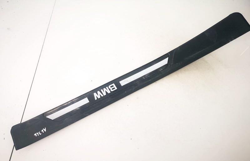 Vidinio slenkscio apdaila G.D. BMW 5-Series 1997    2.0 51478178124