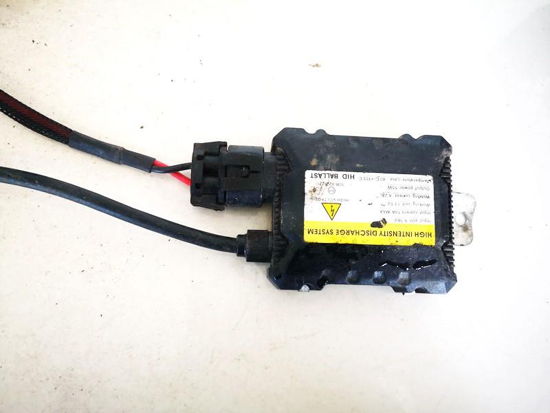 Zibinto xenon blokelis Audi A6 1998    1.8 10r022827