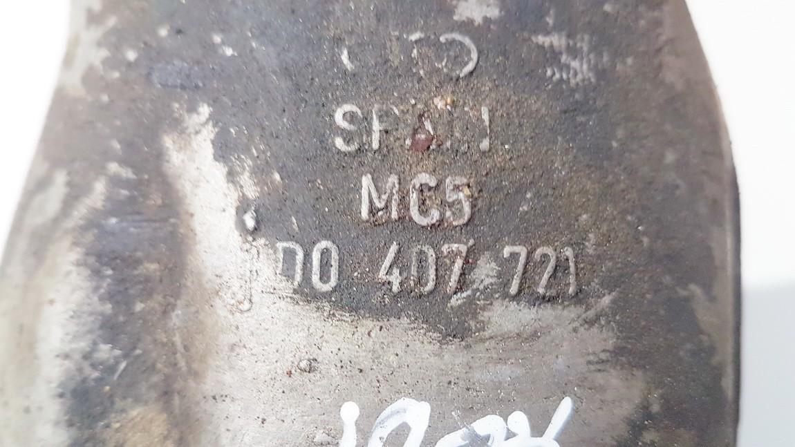 Pusasio apsauga P.K. Audi A6 1999    2.5 8d0407721