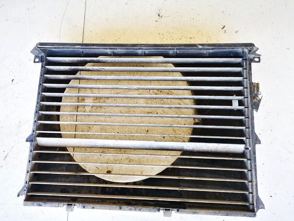 Difuzoriaus remas (ventiliatoriaus remas) BMW 5-Series 1996    2.5 173122460150