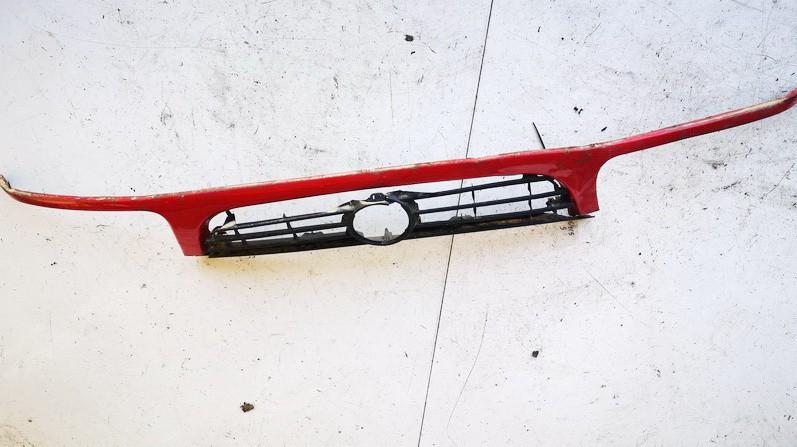 Juostele po zibintu P.D Volkswagen Polo 1995    1.4 used