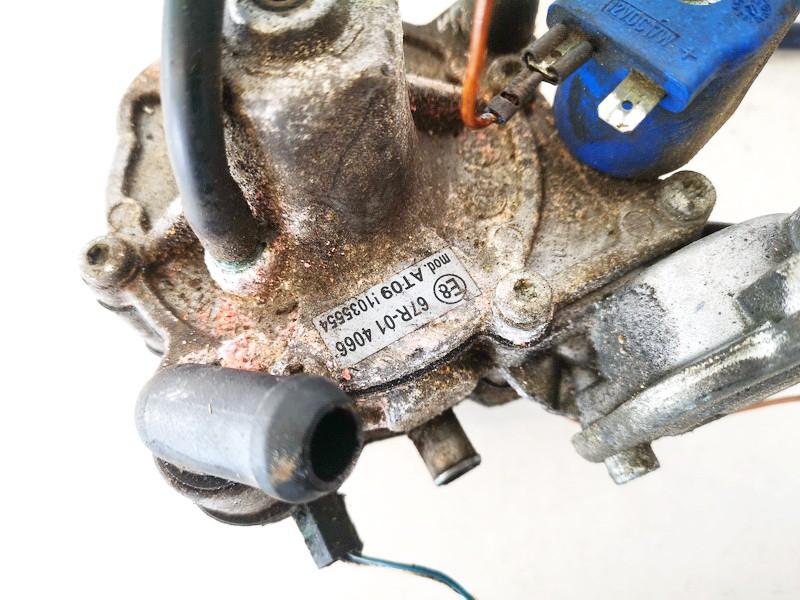 Duju reduktorius LPG Audi A6 1998    1.8 67r104066