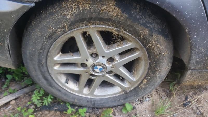 Lietu ratu komplektas R15 BMW 3-Series 2001    2.0 used