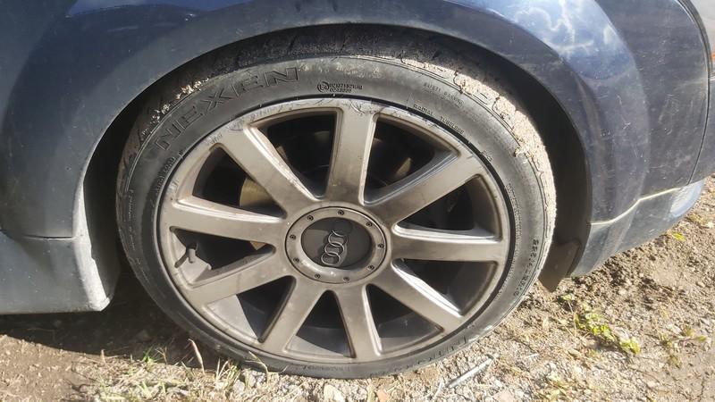 Lietu ratu komplektas R18 Audi TT 2002    1.8 used