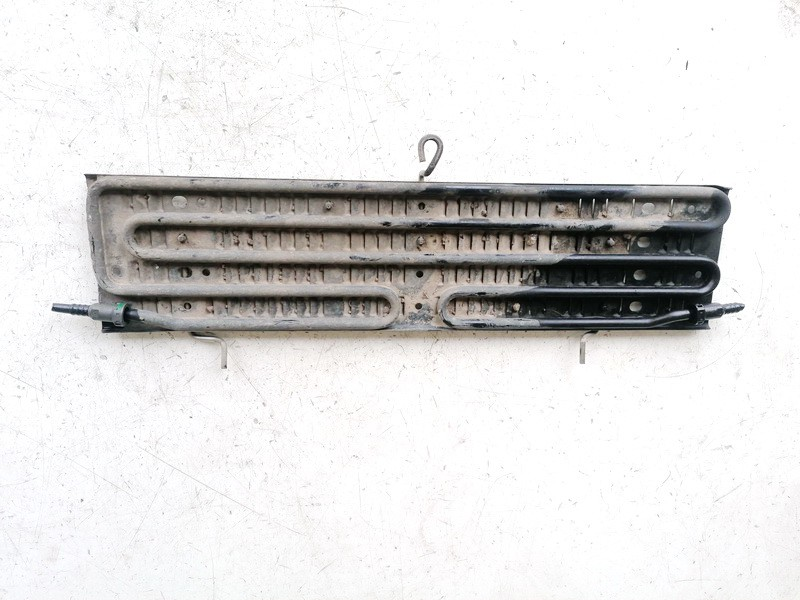Kuro radiatorius (ausinimas) (Benzino - Dyzelio) Citroen C5 2005    1.6 USED