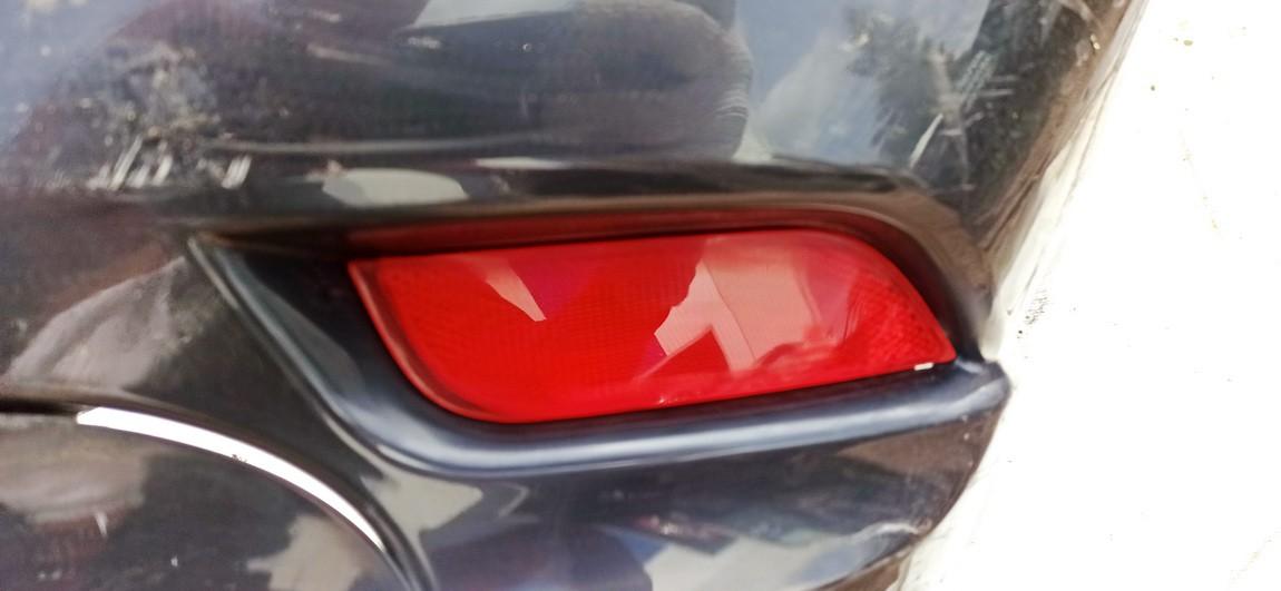 Bamperio atsvaitas G.D. Subaru Legacy 2010    2.0 used