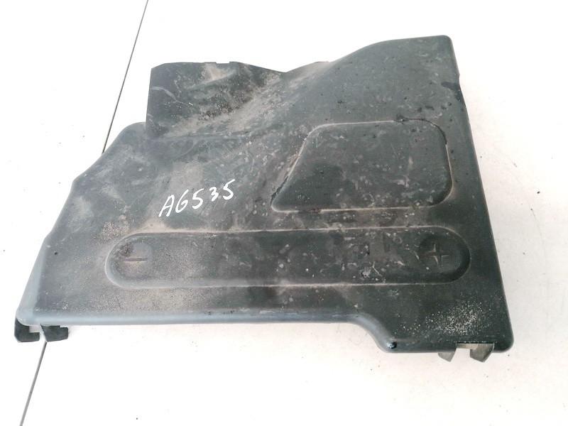 Baterijos - akumuliatoriaus dangtelis Citroen C5 2005    1.6 9650439780