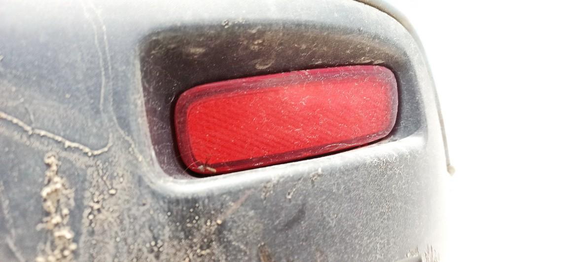 Bamperio atsvaitas G.D. Citroen C5 2005    1.6 used