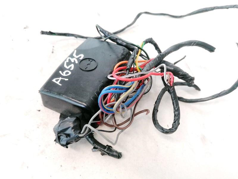 Signalizacijos blokelis Citroen C5 2005    1.6 E229TA0104813